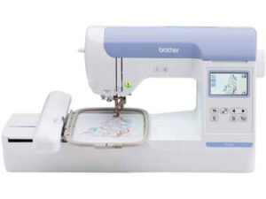 Best Embroidery Machines of 2021