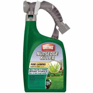 Ortho Nutsedge Killer for Lawns Ready to Spray