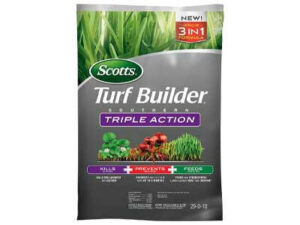 Scotts 26008A Turf Builder Southern Triple Action-8,000 SF